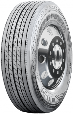 WTL33 Trailer Tires
