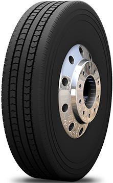 DA20 (Y201): Premium All-Position Tires